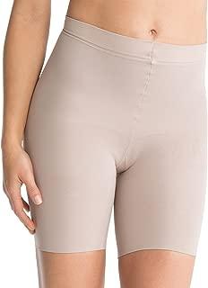 New & Slimproved Black Higher Power Panties 408