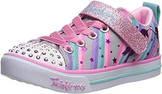 Kids' Sparkle Lite-Magical Rainbows Sneaker