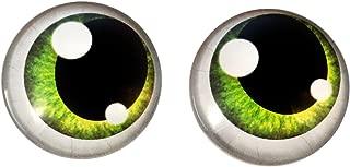 Best green eye designs Reviews