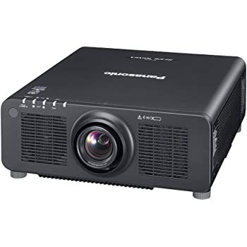 Panasonic PT-RZ120BEJ - Proyector Digital WUXGA: Amazon.es ...