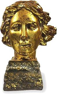'Diosa Griega' - Magnífica réplica de un busto clásico