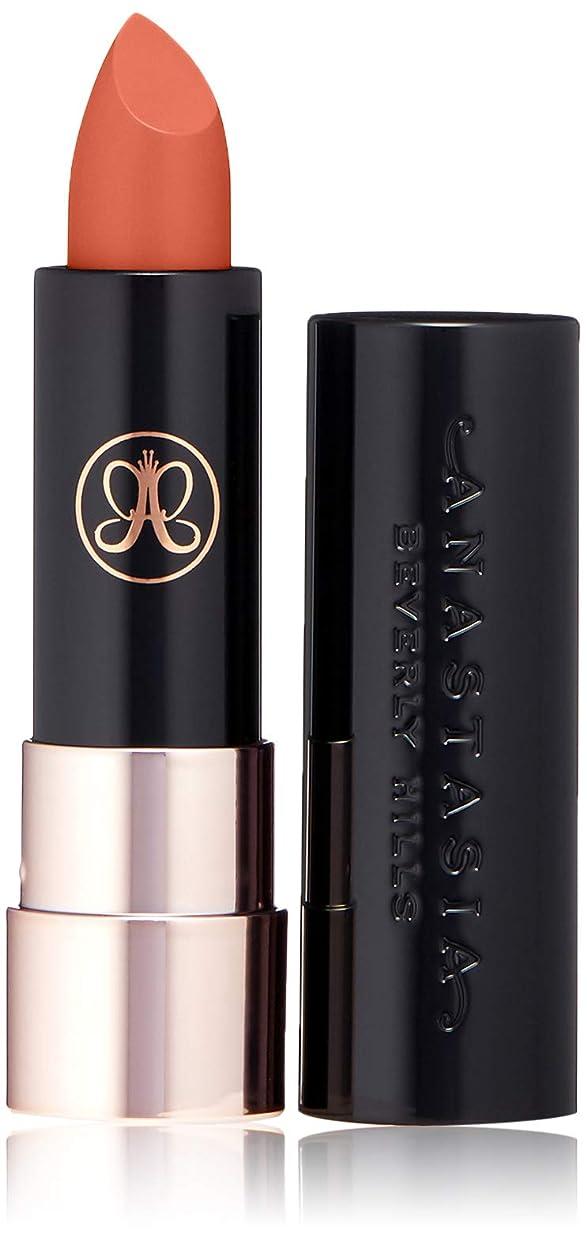 苦しみ暴君堤防Anastasia Beverly Hills Matte Lipstick (Hollywood)