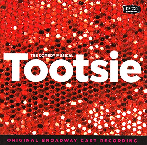 Musical Cast Recording - Tootsie (Original Broadway Cast)
