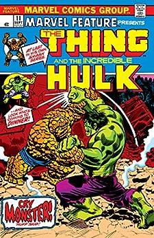 Marvel Feature (1971-1973) #11 by [Len Wein, Jim Starlin]