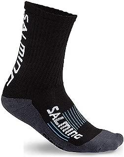 Salming Advanced Indoor sports Sock black/grey/white 1190620-1
