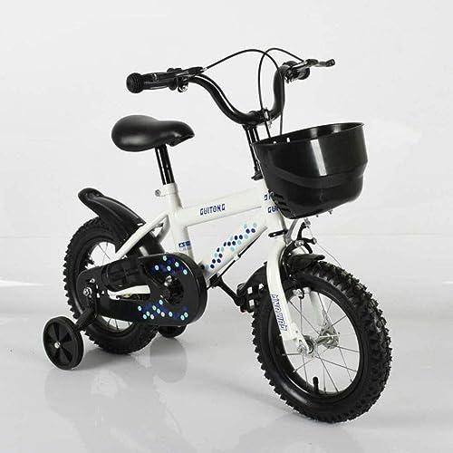 Ahorre 35% - 70% de descuento WY-Tong Bicicleta Infantil Bicicletas Infantiles 14-16-18 Pulgadas Cochecito de de de bebé y Hembra de 6 años de Edad Bicicleta de Montaña, Bicicleta de Cuatro Ruedas  tienda de venta en línea