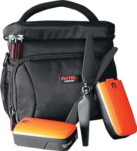 lowest Autel Robotics popular new arrival Evo On-The-Go Bundle - Black/Orange online
