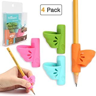 left handed pencil grips