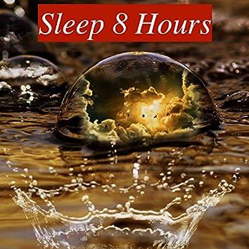 Fall to Sleep Fast, Rain Sounds for Meditation & Sleep, Sleep 8 Hours, Meditation to Fall Asleep, Tropical Rain Sounds for Sleep Loopable Rain Compilation
