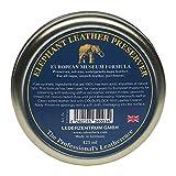 Elephant Leather Preserver Piel Para Cera, 125 ml
