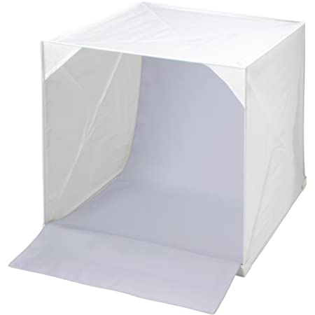 HAKUBA 撮影ボックス 60x60x60cm デジカメスタジオボックス 60 DSB-60