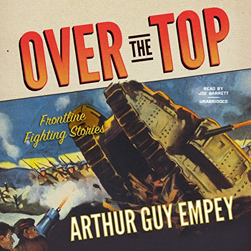 Over the Top copertina