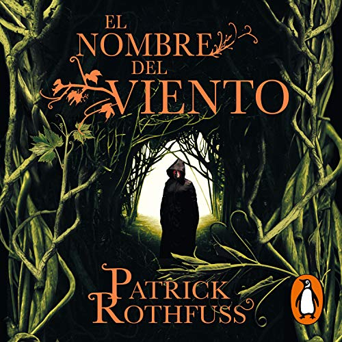 El nombre del viento [The Name of the Wind]  By  cover art