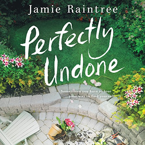 Perfectly Undone audiobook cover art