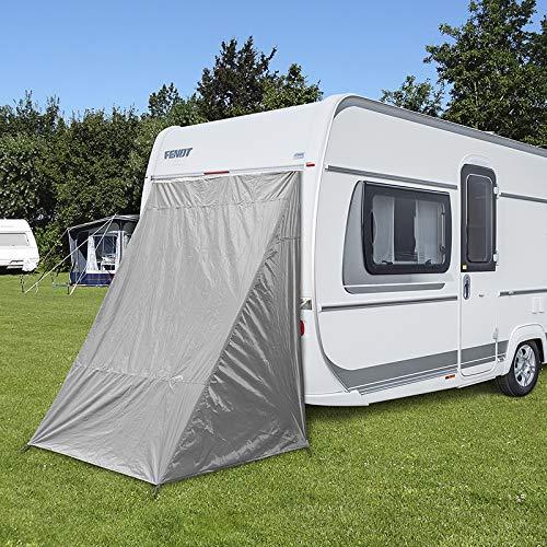 PAT Europe B.V. Caravan Zelt geeignet für Ø8 mm Schienen Wohnwagen Wohnmobil Zelt UV-beständig
