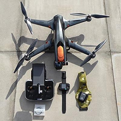 Ceewa Follower Sports Camera Drone from FEISHEN TECH