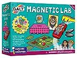 Galt 1004930 MagnetLabor, mehrfarbigen -