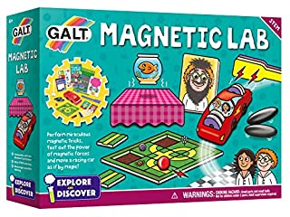 Galt Toys Magnetic Lab (B072JML1R3) | Amazon price tracker / tracking, Amazon price history charts, Amazon price watches, Amazon price drop alerts