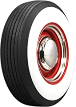 Coker Tire Whitewall Tire L78-15