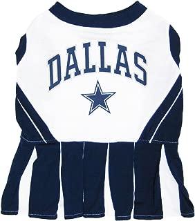 Best dog dallas cowboys cheerleader costume Reviews