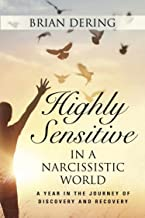 Highly Sensitive in a Narcissistic World