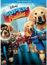 Best disney super buddies movie Reviews