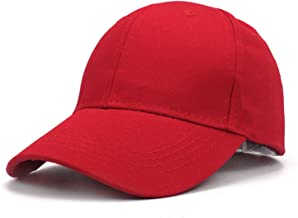 Solid Color Children Snapback Caps Baseball Cap with Spring Summer Hip Hop Boy Girl Hats for 3-8 Years Old