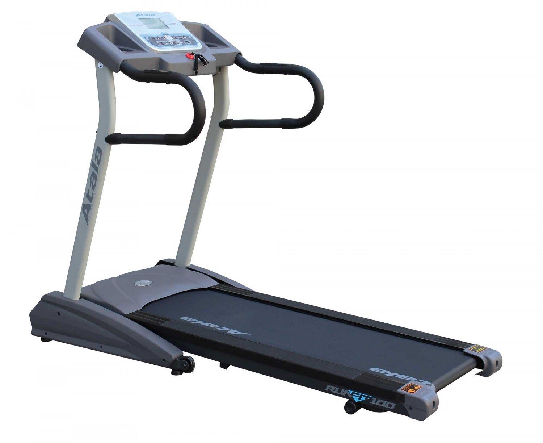 Atala runfit 100 cinta de correr Speed Runner Home trainer: Amazon ...