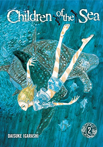 CHILDREN OF THE SEA TP VOL 02 (C: 1-0-1)