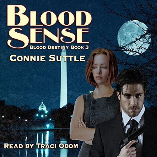 Blood Sense Titelbild