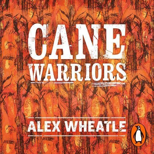 Cane Warriors cover art