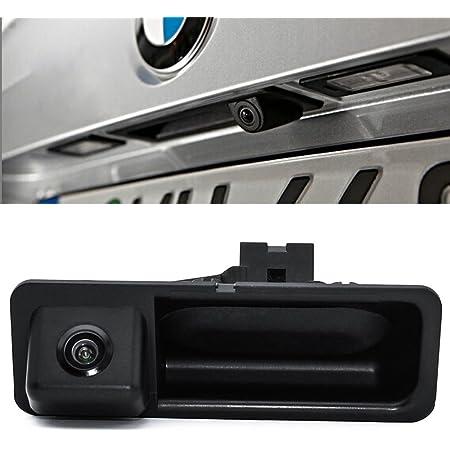 Navinio Wasserdicht Nachtsicht Auto Kofferraum Griff Elektronik