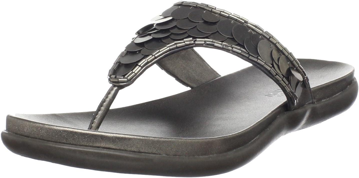 Kenneth Cole REACTION Women's Glitzy Glam Sandal