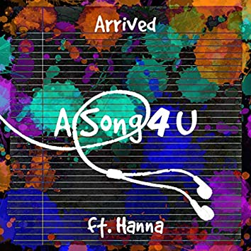 A Song for You (feat. Hanna)