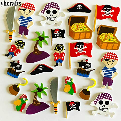 1bag/LOT.Cute Farm animal foam stickers,Kids DIY toy.Scrapbooking kit.Early educational DIY.kindergarten crafts.Activity items.
