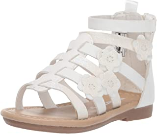 d64602a7f5e Amazon.com  Carter s - Sandals   Shoes  Clothing