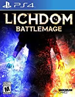Lichdom: Battlemage - PlayStation 4 by Maximum Games [並行輸入品]