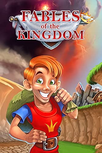 Fables of the Kingdom [PC Download]
