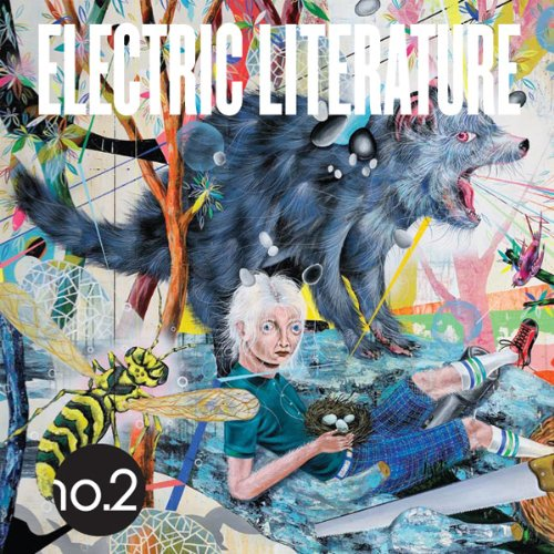 Electric Literature No. 2  By  cover art