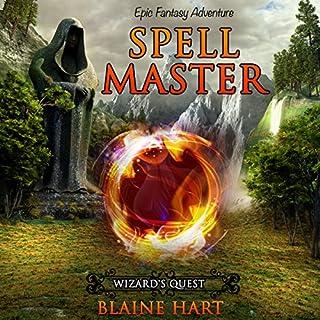 Epic Fantasy Adventure: Spell Master cover art