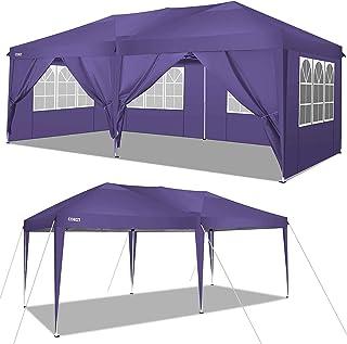 Amazon.es: carpas de camping impermeables - Carpas y ...