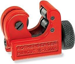 Rotherberger 7.0402 Rohrabschneider Minicut II Pro, 6 – 22 mm