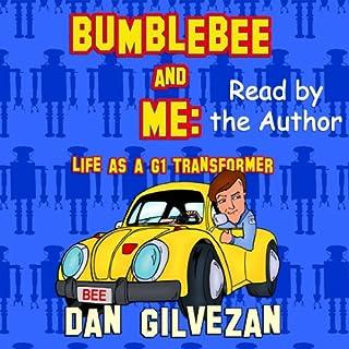 Bumblebee & Me cover art