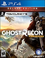 Tom Clancy's Ghost Recon: Wildlands - Deluxe Edition (輸入版:北米) - PS4