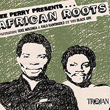 Lee Perry Presents... African Roots from the Black Ark