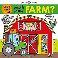 What's On My Farm (What's In My?)