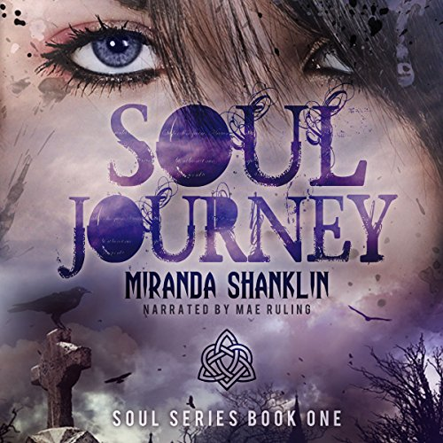 Soul Journey cover art