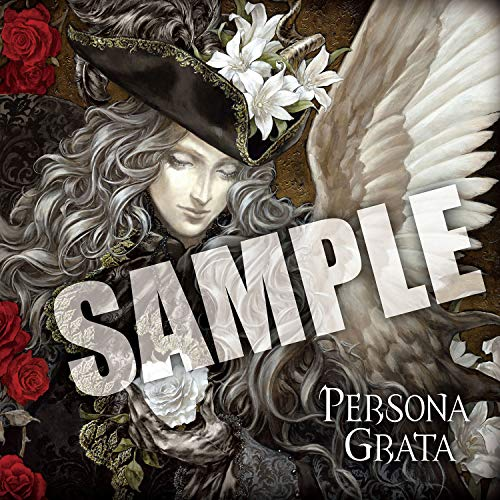 [single]Persona Grata – KAMIJO[FLAC + MP3]