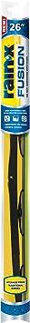 """Rain-X 880009 Fusion Wiper Blade - 26"""": image"""