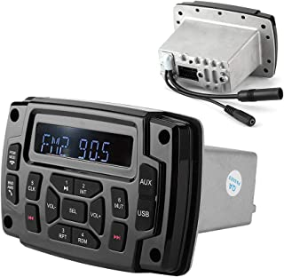 $91 » Sponsored Ad - Practical 12V MP3 Player, FM Receiver, FM Recieving for Music Broadcast Marine Boat Car